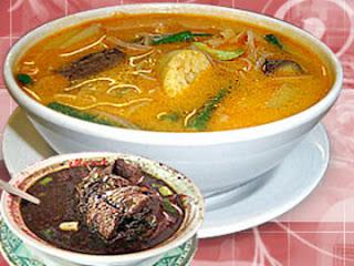 Makanan Khas Tangerang