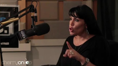 Mob Wives: Renee Graziano Interview With Cherry Martinez