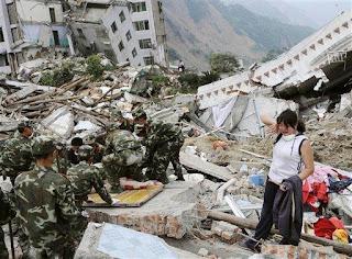 ashim blog, ahmad ashim muttaqin, gempa jepang, bencana alam, jepang, gempa bumi, scala righter, earthquake