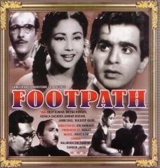 Foot Path (1953) - Hindi Movie