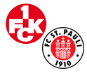 Live Stream FC Kaiserslautern - FC St. Pauli