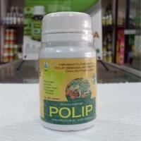 obat herbal polip