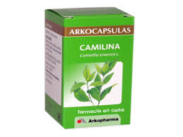 Capsulas de camilina - lafarmaciaentucasa.es