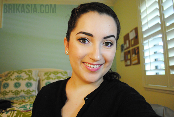 Face of the Day- March 23, 2012