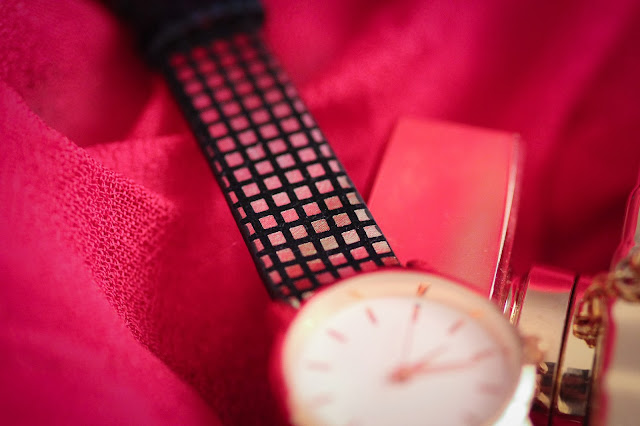 ACCESSOIRE: WATCH GUCCI PRIZMAHFASHION