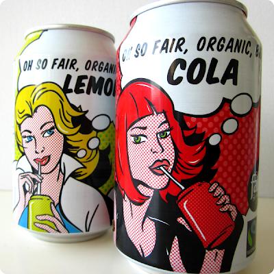 Scrapbooking ecológico: latas de bebida