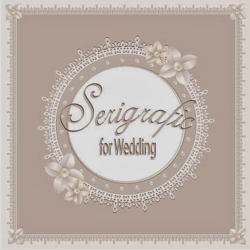 Wedding Bags Serigrafic