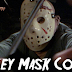 Winner Chosen: Friday The 13th Part 3 Hockey Mask Contest
