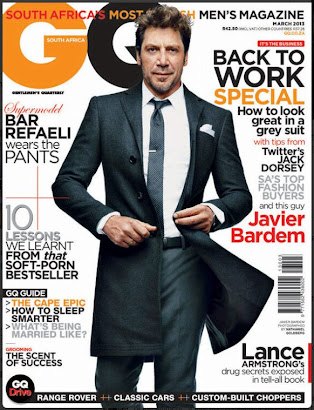 ProCycling's Omerta - Published in GQ, March 2013