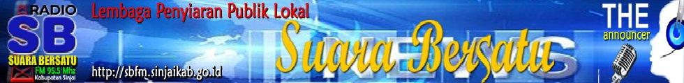 SUARA BERSATU FM 95,5 MHz