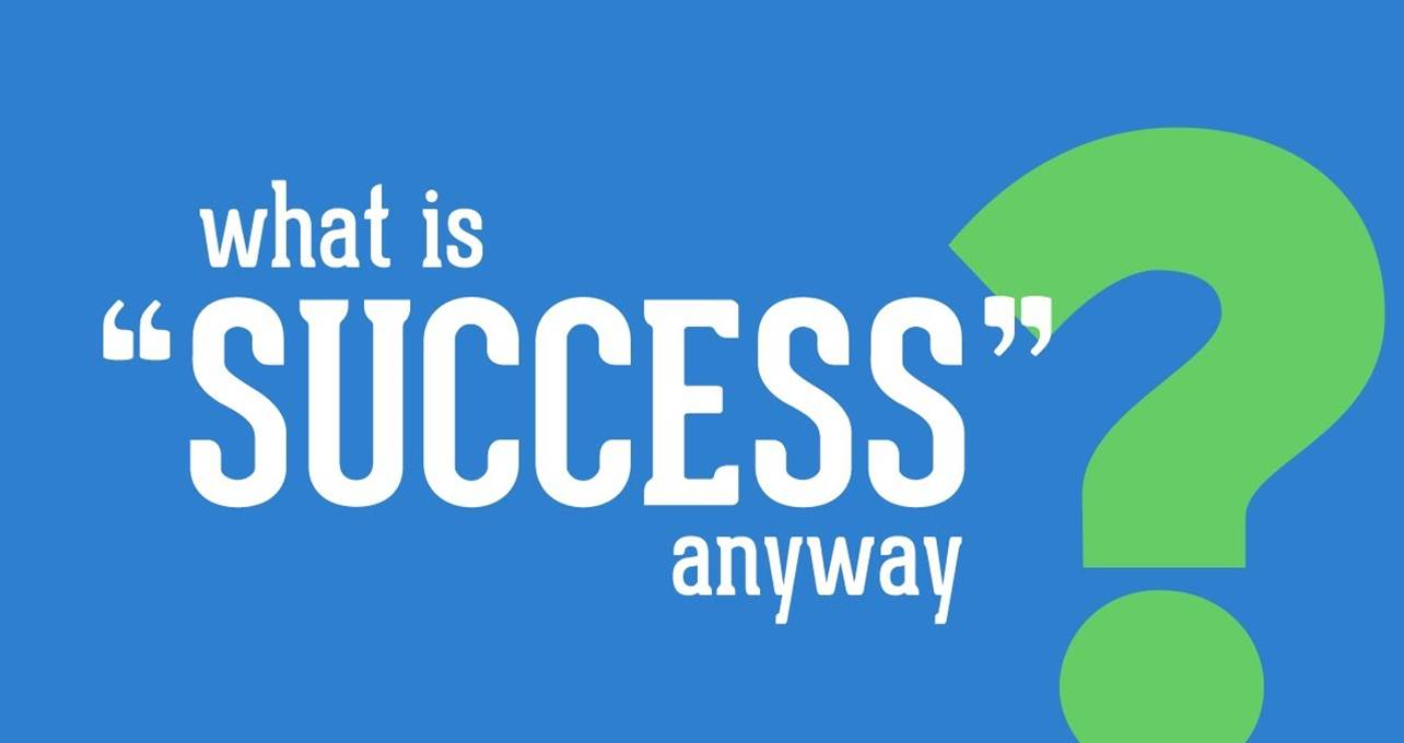 what is succcess Study skills many students think that being a good student means just showing up for classes, taking a few notes, reading the textbooks, and studying right before the tests however, learning, like many other activities, involves a complex set of skills that require practice.