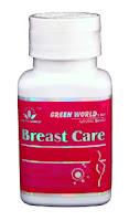 Breast care capsule