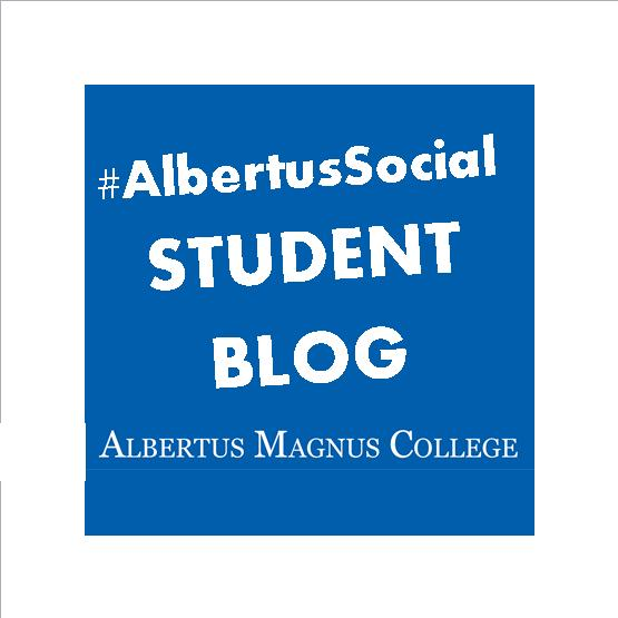 AMC Student Blogger Icon