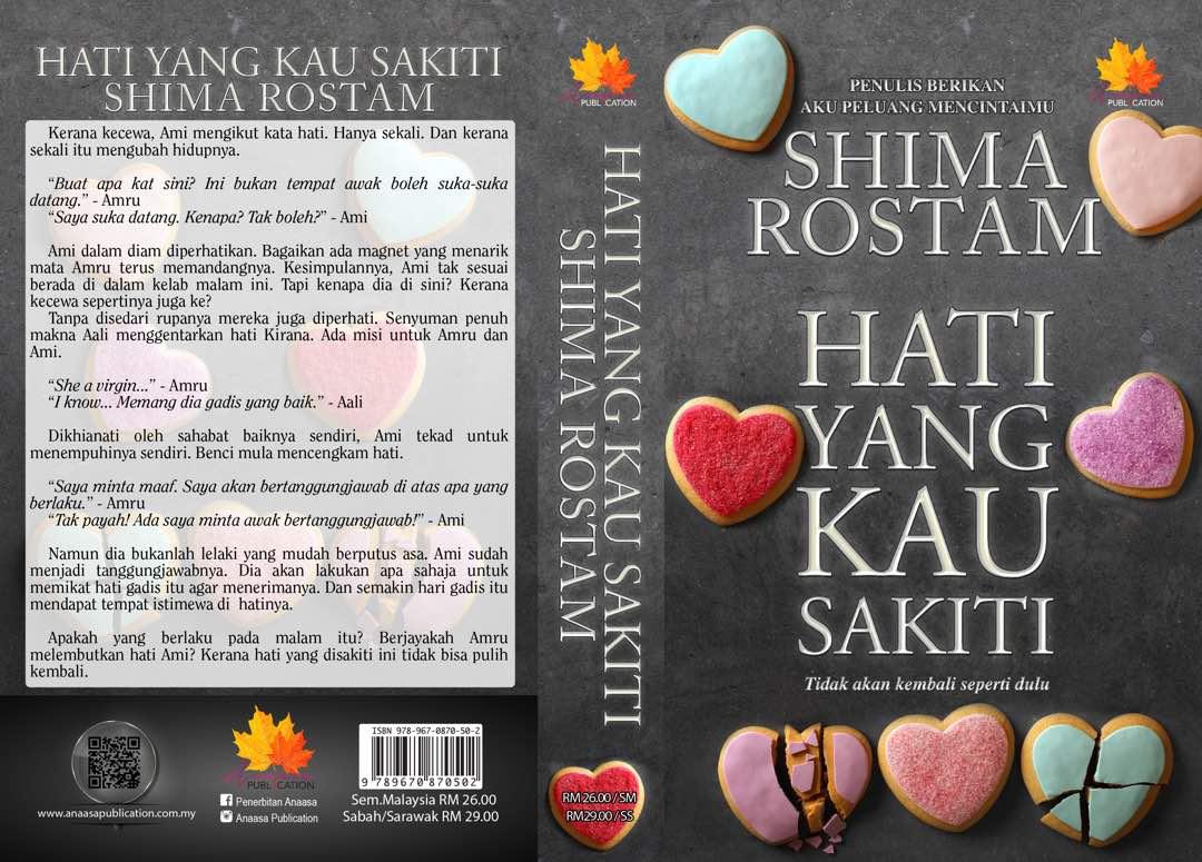 Terbitan Anaasa Publication Januari 2018 (untuk membeli klik cover di bawah)