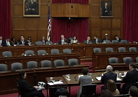 The House Subcommittee on Commerce, Manufacturing and Trade talks online gaming (again)