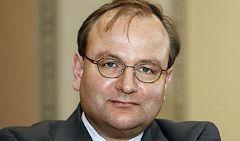 Ottmar Edenhofer, co-diretor do Grupo de Trabalho III do IPCC: