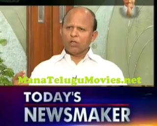Newsmaker with Devender Goud