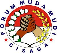 Logo Forum Muda Mudi Cisaga FMMC