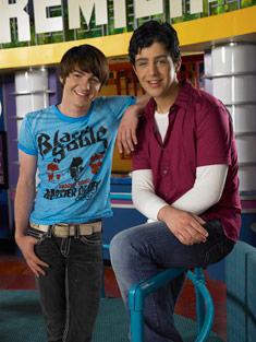 Drake & Josh 4ª Temporada Dublado Online