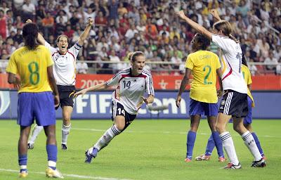 WM 2011 Frauen Fußball WM 2011 vom 26.Juni   17.Juli in Deutschland, auch an der Costa Blanca im TV