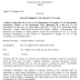 Saurashtra University Recruitment 2015 For Project Fellow