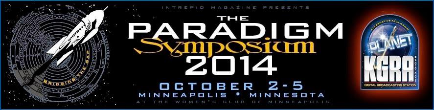 Paradigm Symposium 2014