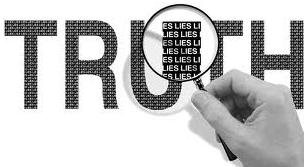 Truth... lieslieslies