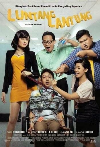 Daftar Film Bioskop Indonesia Terbaru Dangstars