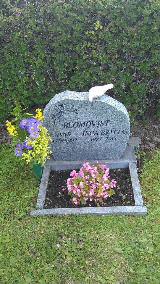 tåliga blommor till kyrkogård