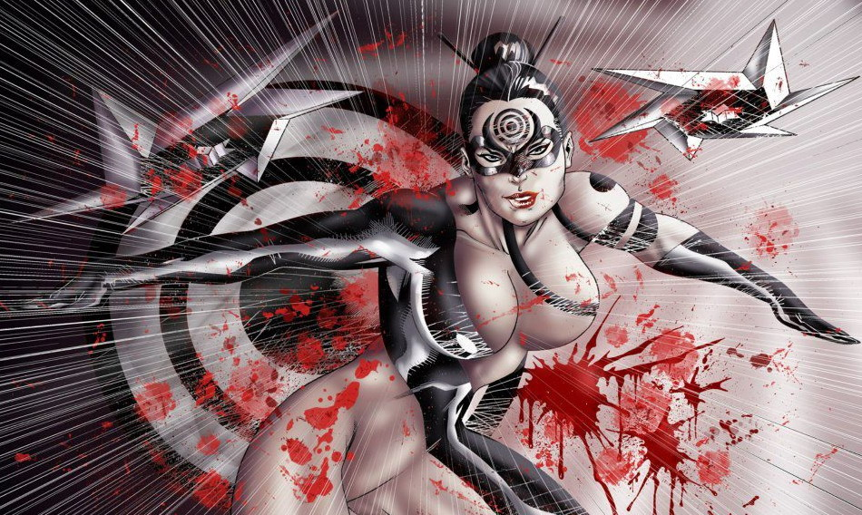 Lady Bullseye (Marvel Comics) Character Review