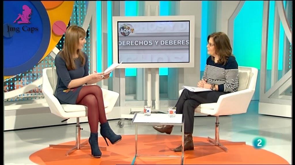 MARIA JOSE MOLINA, AQUI HAY TRABAJO (12.02.14)