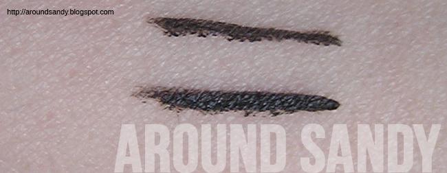 mac 120 review opinión pincel delineado brush donde comprar