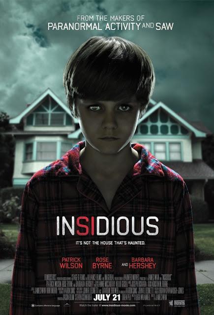 Insidious Horror Film