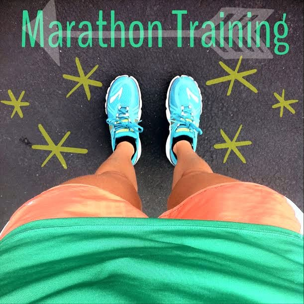 Marathon Training