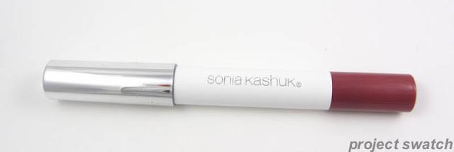 Sonia Kashuk Velvety Matte Lip Crayon - Berry Nude - 06