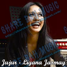 Liyana Jasmay - Jujur.mp3