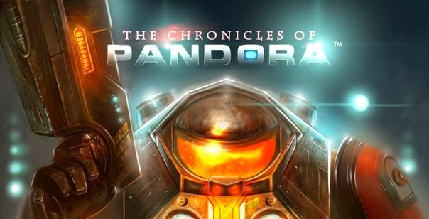 The Chronicles of Pandora For Android Apk + Data