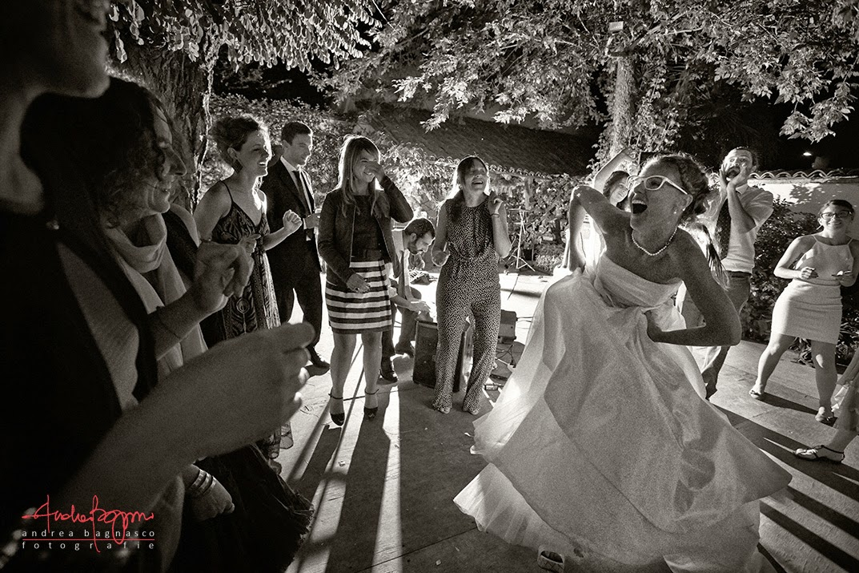 balli matrimonio Tenuta la Federica Novi Ligure