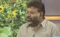 Velicham Interview with P.Vasu