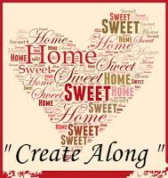 "2013 ""Home Sweet Home"" Create Along"