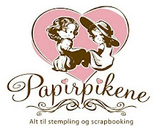 Papirpikenes blogg
