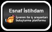 Alo Esnaf - İstihdam