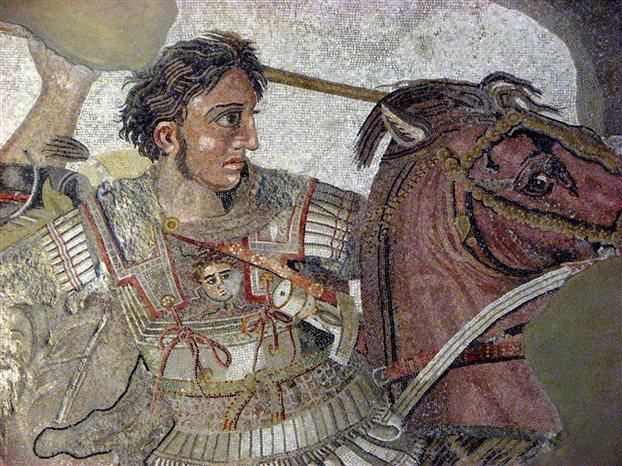 Γιατί ο τάφος του Μεγάλου Αλεξάνδρου δεν βρίσκεται στην Αμφίπολη