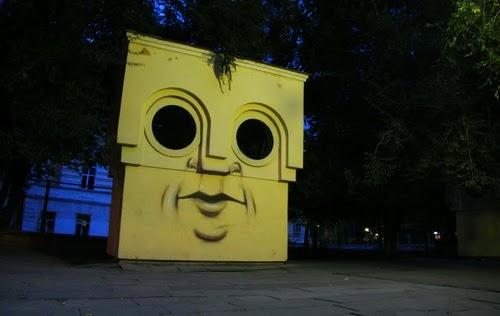 09-The-City-Sentinel-Street-Art-Nikita-Nomerz-Derelict-Buildings