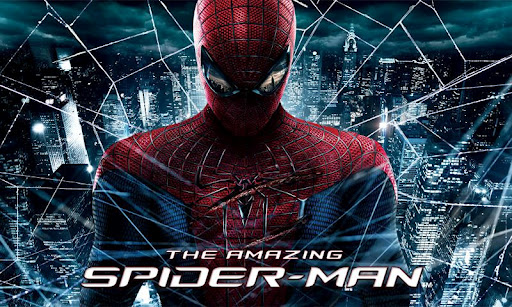 The Amazing Spider Man android