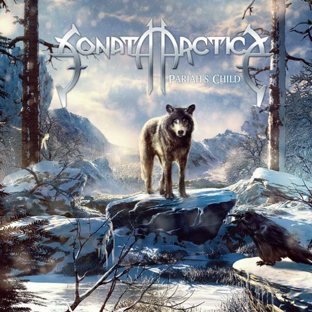 Pariah´s Child Sonata Arctica
