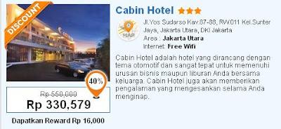 Berikut Daftar Hotel Di Jakarta Utara Murah