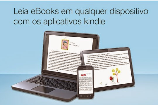 Kindle Amazon