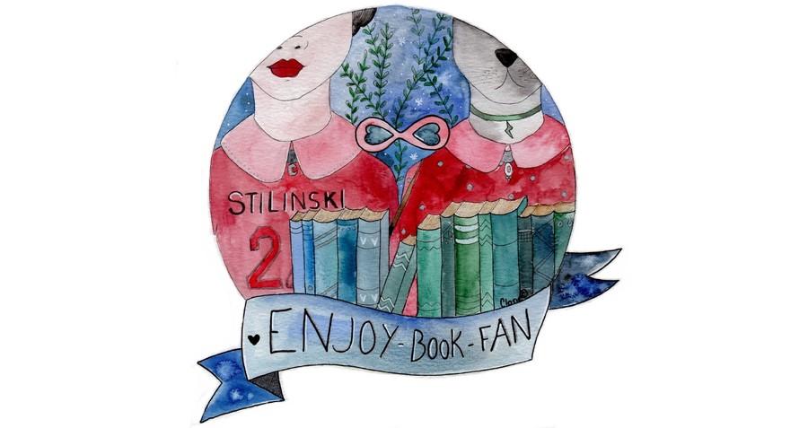 Enjoy Book Fan