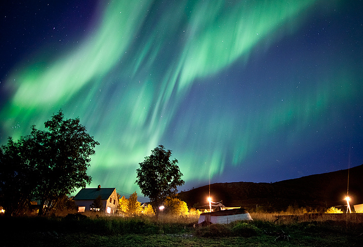 ::Aurora of the week::